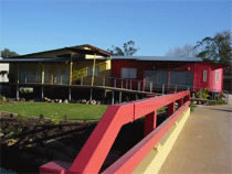Red Bridge Motor Inn - Dalby Accommodation