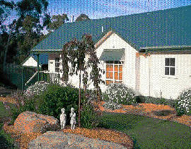 St Andrews Homestead - Dalby Accommodation