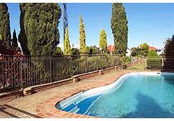 Newcastle Heights Motel - Dalby Accommodation