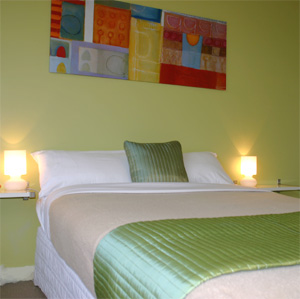 Birches Serviced Apartments - Dalby Accommodation
