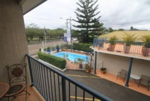 Lakeview Motor Inn - Dalby Accommodation
