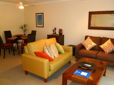 Miami Beachside Apartments - Dalby Accommodation
