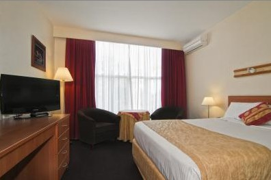 Comfort Inn North Shore - Dalby Accommodation