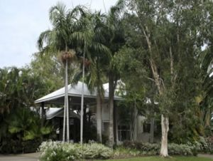 Port Douglas Retreat - Dalby Accommodation