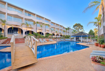 Stamford Grand North Ryde - Dalby Accommodation