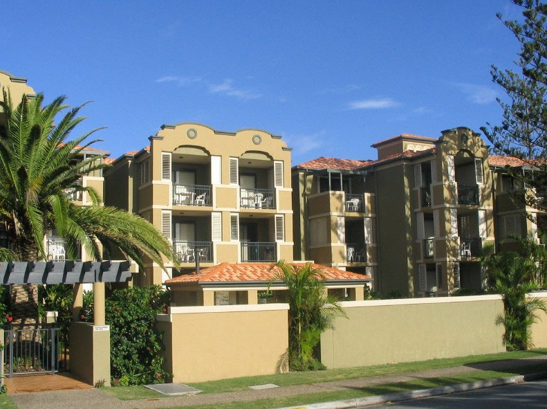 Beaches On Wave Street - Dalby Accommodation