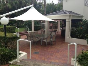 Crest Apartments - Dalby Accommodation