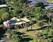 University Of Queensland - Gatton Campus - Dalby Accommodation