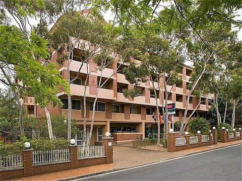 Mercure Hotel Ultimo - Dalby Accommodation