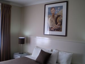 Forrest Inn amp Apartments - Dalby Accommodation