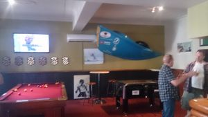 Prince Alfred Hotel - Dalby Accommodation