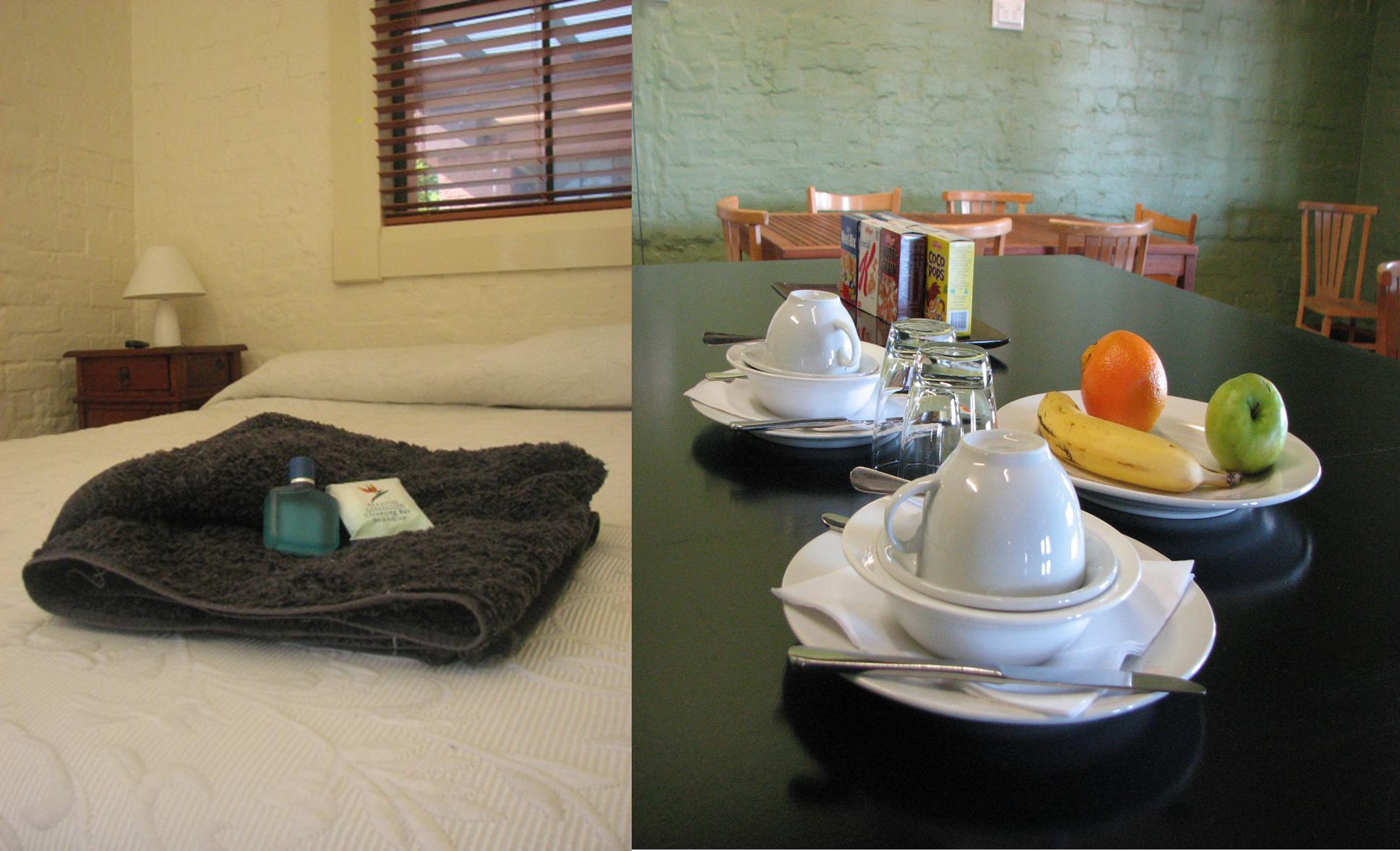 The Imperial Narromine - Dalby Accommodation