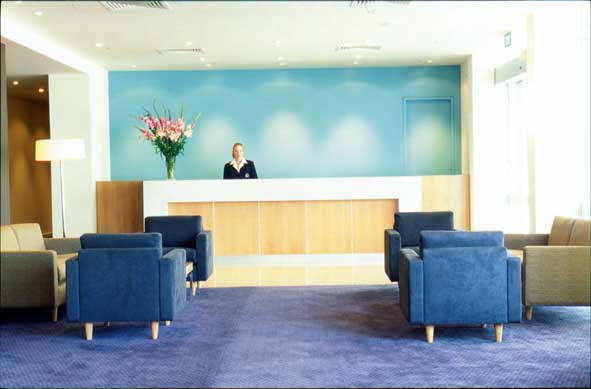 Rydges North Melbourne Hotel - Dalby Accommodation