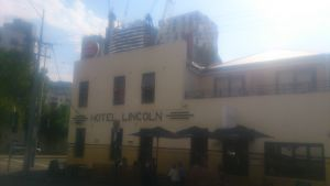 Hotel Lincoln - Dalby Accommodation