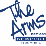 Newport Arms Hotel - Dalby Accommodation
