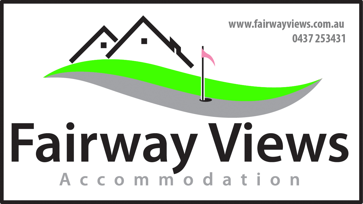 Fairway Views Accommodation - Dalby Accommodation