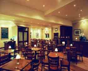 Gardners Inn Hotel - Dalby Accommodation