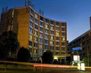 Rydges Camperdown - Dalby Accommodation