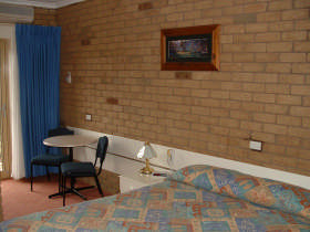 Bogong Moth Motel - Dalby Accommodation