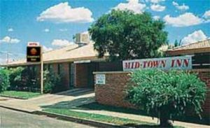 Comfort Inn - Mid Town - Dalby Accommodation