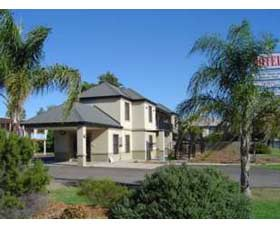 Narrabri Motel amp Caravan Park - Dalby Accommodation