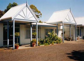 Bridge Motel Newhaven - Dalby Accommodation