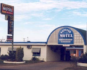 Kaputar Motel - Dalby Accommodation