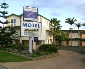 Kiama Cove Motel - Dalby Accommodation