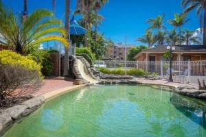 Sapphire Palms Motel - Dalby Accommodation
