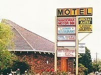 Nandewar Motor Inn - Dalby Accommodation