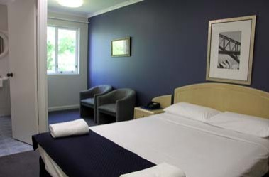 Greenwich Inn - Dalby Accommodation