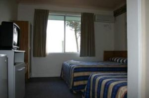 Panorama Motor Inn - Dalby Accommodation
