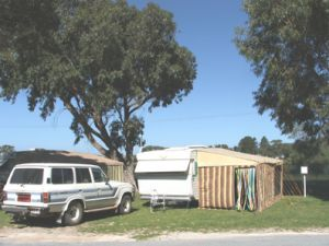 Waterloo Bay Tourist Park - Dalby Accommodation
