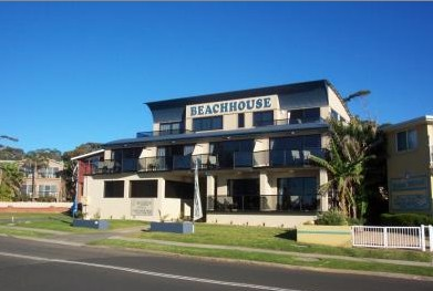 Beach House Mollymook - Dalby Accommodation