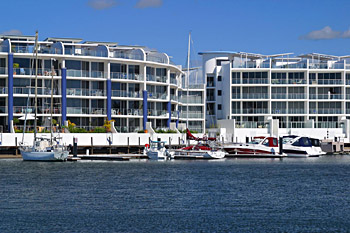 Bluewater Point Resort - Dalby Accommodation