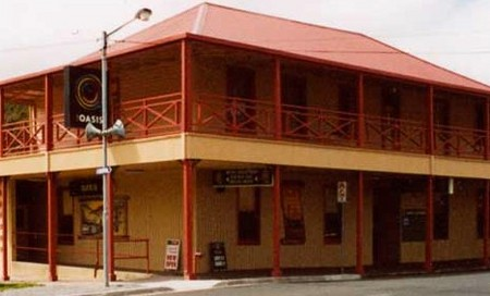 Mount Lyell Motor Inn - Dalby Accommodation