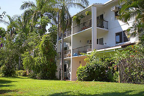 Clifton Sands Apartments - Dalby Accommodation