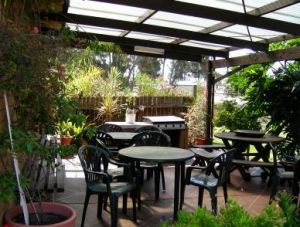 Lake Front Motel - Dalby Accommodation