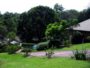 Avoca Beach Heritage Villas - Dalby Accommodation