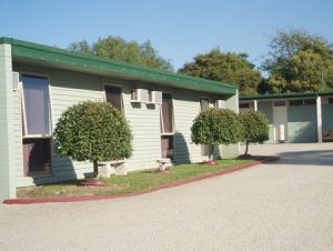 Leongatha Motel - Dalby Accommodation
