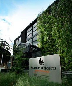 Albert Heights Serviced Apartments - Dalby Accommodation