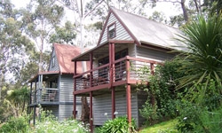 Great Ocean Road Cottages - Dalby Accommodation