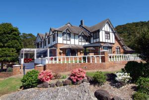 Springbrook Mountain Manor - Dalby Accommodation