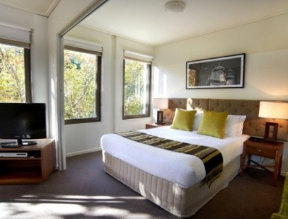 Quest Jolimont - Dalby Accommodation