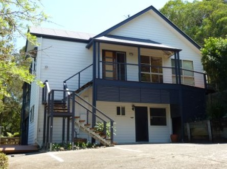 Mt Coolum Retreat - Dalby Accommodation