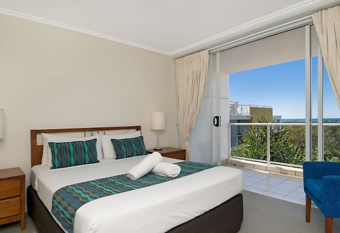 Seachange Coolum Beach - Dalby Accommodation