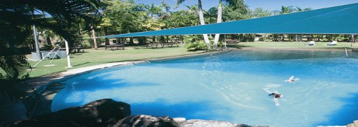 Kakadu Lodge Jabiru - Dalby Accommodation