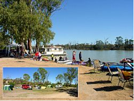 River Palms Holiday Park - Dalby Accommodation