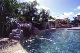 Rainbow Sands - Dalby Accommodation