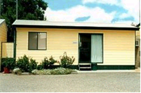 Murray Bridge Oval Cabin And Caravan Park - Dalby Accommodation